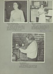 Page 15, 1955 Edition, Rogers High School - Mountaineer Yearbook (Rogers, AR) online yearbook collection