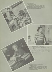 Page 16, 1955 Edition, Rogers High School - Mountaineer Yearbook (Rogers, AR) online yearbook collection