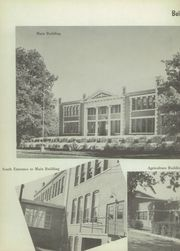 Page 6, 1955 Edition, Rogers High School - Mountaineer Yearbook (Rogers, AR) online yearbook collection