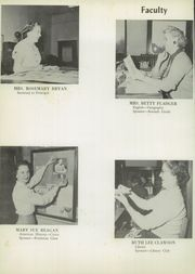 Page 10, 1957 Edition, Rogers High School - Mountaineer Yearbook (Rogers, AR) online yearbook collection