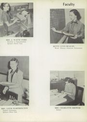 Page 11, 1957 Edition, Rogers High School - Mountaineer Yearbook (Rogers, AR) online yearbook collection