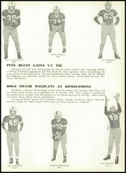 Page 105, 1953 Edition, Arkansas High School - Porker Yearbook (Texarkana, AR) online yearbook collection