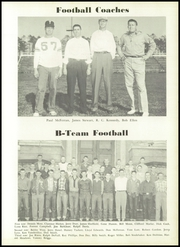 Page 107, 1953 Edition, Arkansas High School - Porker Yearbook (Texarkana, AR) online yearbook collection