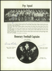 Page 90, 1953 Edition, Arkansas High School - Porker Yearbook (Texarkana, AR) online yearbook collection