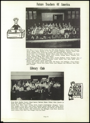 Page 95, 1953 Edition, Arkansas High School - Porker Yearbook (Texarkana, AR) online yearbook collection