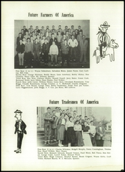 Page 96, 1953 Edition, Arkansas High School - Porker Yearbook (Texarkana, AR) online yearbook collection