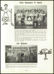 Page 97, 1953 Edition, Arkansas High School - Porker Yearbook (Texarkana, AR) online yearbook collection