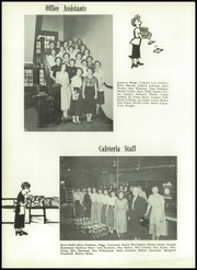 Page 98, 1953 Edition, Arkansas High School - Porker Yearbook (Texarkana, AR) online yearbook collection