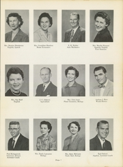 Page 11, 1960 Edition, Arkansas High School - Porker Yearbook (Texarkana, AR) online yearbook collection