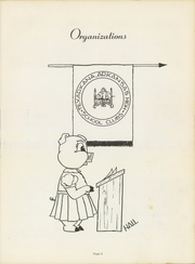 Page 13, 1960 Edition, Arkansas High School - Porker Yearbook (Texarkana, AR) online yearbook collection