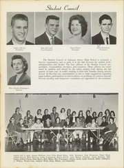 Page 14, 1960 Edition, Arkansas High School - Porker Yearbook (Texarkana, AR) online yearbook collection