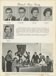 Page 15, 1960 Edition, Arkansas High School - Porker Yearbook (Texarkana, AR) online yearbook collection