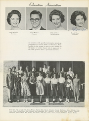 Page 17, 1960 Edition, Arkansas High School - Porker Yearbook (Texarkana, AR) online yearbook collection