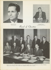 Page 8, 1960 Edition, Arkansas High School - Porker Yearbook (Texarkana, AR) online yearbook collection