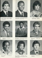 Page 17, 1982 Edition, Arkansas High School - Porker Yearbook (Texarkana, AR) online yearbook collection
