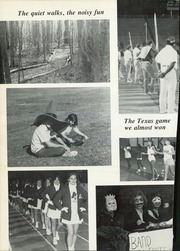 Page 8, 1982 Edition, Arkansas High School - Porker Yearbook (Texarkana, AR) online yearbook collection