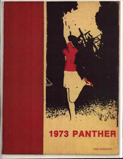 Page 1, 1973 Edition, Cabot High School - Panther Yearbook (Cabot, AR) online yearbook collection
