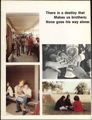 Page 10, 1973 Edition, Cabot High School - Panther Yearbook (Cabot, AR) online yearbook collection