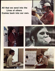 Page 11, 1973 Edition, Cabot High School - Panther Yearbook (Cabot, AR) online yearbook collection