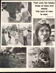 Page 13, 1973 Edition, Cabot High School - Panther Yearbook (Cabot, AR) online yearbook collection