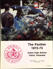 Page 7, 1973 Edition, Cabot High School - Panther Yearbook (Cabot, AR) online yearbook collection