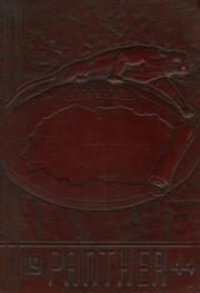 Page 1, 1944 Edition, Benton High School - Panther Yearbook (Benton, AR) online yearbook collection