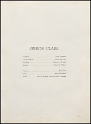 Page 15, 1947 Edition, Benton High School - Panther Yearbook (Benton, AR) online yearbook collection