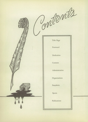 Page 10, 1948 Edition, Bentonville High School - Tiger Yearbook (Bentonville, AR) online yearbook collection