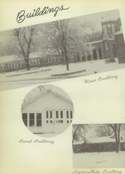Page 12, 1948 Edition, Bentonville High School - Tiger Yearbook (Bentonville, AR) online yearbook collection