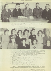Page 13, 1948 Edition, Bentonville High School - Tiger Yearbook (Bentonville, AR) online yearbook collection
