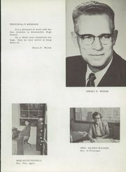 Page 11, 1957 Edition, Bentonville High School - Tiger Yearbook (Bentonville, AR) online yearbook collection