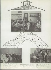 Page 15, 1957 Edition, Bentonville High School - Tiger Yearbook (Bentonville, AR) online yearbook collection