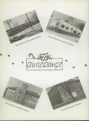 Page 16, 1957 Edition, Bentonville High School - Tiger Yearbook (Bentonville, AR) online yearbook collection