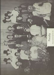 Page 9, 1957 Edition, Bentonville High School - Tiger Yearbook (Bentonville, AR) online yearbook collection