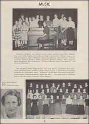 Page 16, 1956 Edition, Mountain Home High School - Bomber Yearbook (Mountain Home, AR) online yearbook collection
