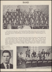Page 17, 1956 Edition, Mountain Home High School - Bomber Yearbook (Mountain Home, AR) online yearbook collection