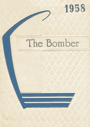 1958 Edition, Mountain Home High School - Bomber Yearbook (Mountain Home, AR)