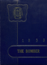 Page 1, 1959 Edition, Mountain Home High School - Bomber Yearbook (Mountain Home, AR) online yearbook collection