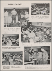 Page 12, 1959 Edition, Mountain Home High School - Bomber Yearbook (Mountain Home, AR) online yearbook collection
