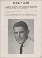 Page 7, 1959 Edition, Mountain Home High School - Bomber Yearbook (Mountain Home, AR) online yearbook collection