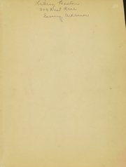 Page 3, 1946 Edition, Searcy High School - Lion Yearbook (Searcy, AR) online yearbook collection
