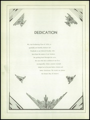 Page 10, 1956 Edition, Searcy High School - Lion Yearbook (Searcy, AR) online yearbook collection
