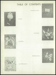 Page 8, 1956 Edition, Searcy High School - Lion Yearbook (Searcy, AR) online yearbook collection
