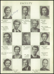 Page 13, 1957 Edition, Searcy High School - Lion Yearbook (Searcy, AR) online yearbook collection