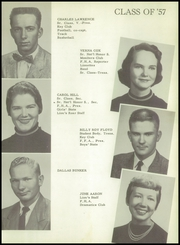 Page 17, 1957 Edition, Searcy High School - Lion Yearbook (Searcy, AR) online yearbook collection