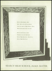 Page 6, 1957 Edition, Searcy High School - Lion Yearbook (Searcy, AR) online yearbook collection