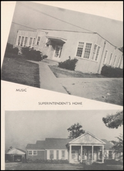 Page 15, 1950 Edition, Magnolia High School - Magnolian Yearbook (Magnolia, AR) online yearbook collection