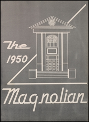Page 7, 1950 Edition, Magnolia High School - Magnolian Yearbook (Magnolia, AR) online yearbook collection