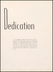 Page 8, 1950 Edition, Magnolia High School - Magnolian Yearbook (Magnolia, AR) online yearbook collection