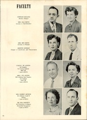 Page 15, 1955 Edition, Magnolia High School - Magnolian Yearbook (Magnolia, AR) online yearbook collection
